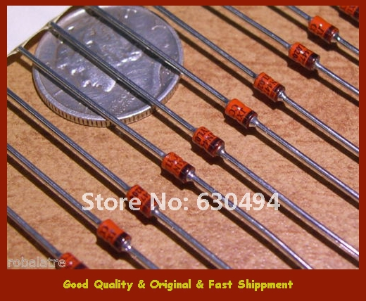 Free Shipping Lot of 12 -   JANTX1N4477 1N4477 Diode NEW free shipping 5pcs lot 40cpq100 schottky diode new original