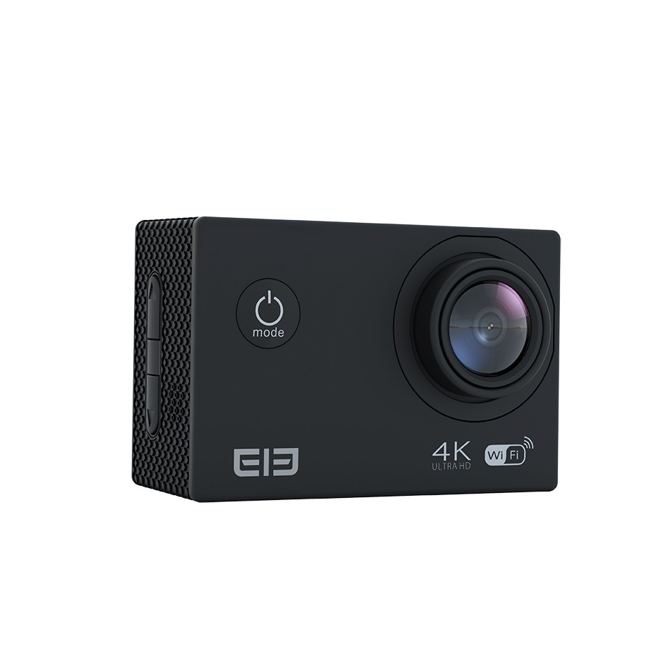 ELEPHONE ELE CAM EXPLOYER WIFI ALIWINNER V3 2 INCH TFT LCD 4K 15FPS WATERPROOF ACTION SPORT CAMERA  27