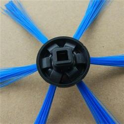 10 шт./лот сбоку кисточки для Philips Пылесосы Автомобиля FC8700/FC8710/FC8820/FC8810 интеллектуальное устройство для уборки расчёски волос запчасти авто