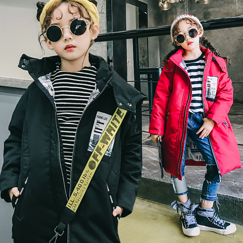 2017 new children winter down jackets, Fashion boys and girls winter coat, 5, 6,7,8,9,10, 12,14 years old 2017 new boys and girls fashion children eye sunglasses designer children s glasses