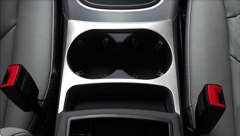 Audi T5 Audi Q5 2008 09 10 11 12 13 14 - Автокөліктің ішкі керек-жарақтары - фото 4