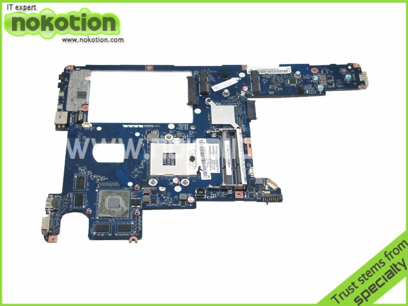 NOKOTION LA-6884P for lenovo ideapad y470 laptop motherboard Intel hm65 ddr3 ATI Graphics onboard 11S102500146NOKOTION LA-6884P for lenovo ideapad y470 laptop motherboard Intel hm65 ddr3 ATI Graphics onboard 11S102500146