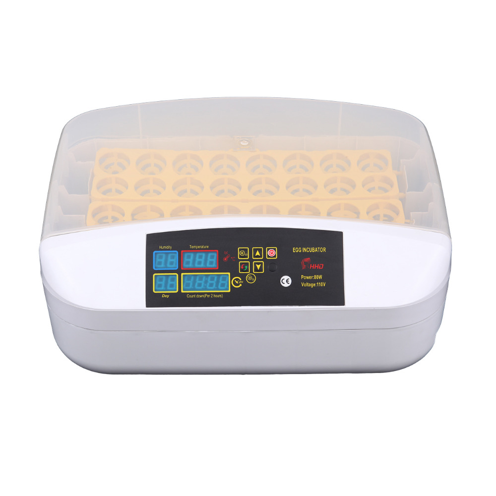 (Ship from Germany) 32 Automatic Digital Eggs Incubator Chicken Duck Poultry Hatcher LED Display(Ship from Germany) 32 Automatic Digital Eggs Incubator Chicken Duck Poultry Hatcher LED Display