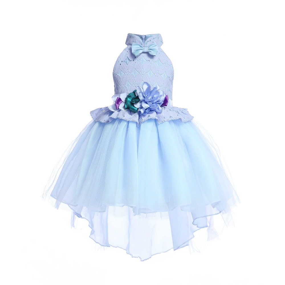 Girls Dress Children Clothing Princess Summer Party Wedding Dresses For Girls Christmas Costumes For Kids 3 4 5 6 7 8 9 10 Years