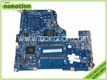 48.4TU05.04M NBM4911005 Laptop Motherboard for ACER ASPIRE V5-471P CPU i3-2365M SR0U3 1.4G Mainboard Mother Boards full tested