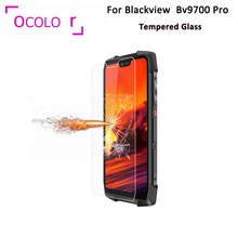 ocolor For Blackview Bv9700 Pro Tempered Glass Replacement Screen Guard For Blackview Bv9700 Pro Phone Accessories 5.84''(China)