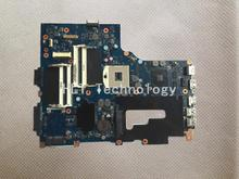 HOLYTIME laptop Motherboard For Acer V3-771G VA70/VG70 REV2.1 GT650/2GB non-integrated graphics card 100% fully tested