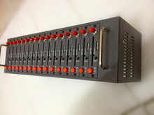 Duadl band Wavecom 16Ports SMS MMS Modem Pool AT command Free Software