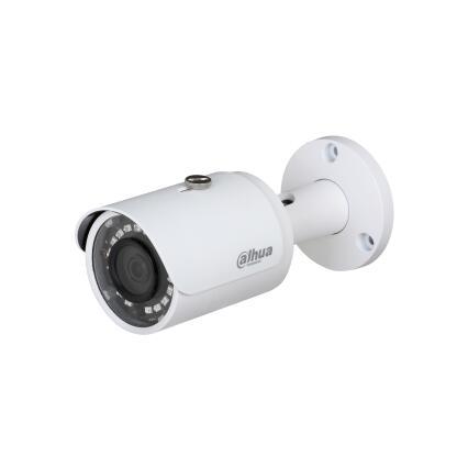 imágenes para Producto de seguridad dahua ip cámara de 2mp full hd wdr ir Mini Bala Cámara de Red IP67 Sin Logo IPC-HFW4231S envío de DHL gratis