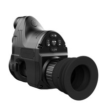 Infrared LED IR Night Vision Telescope Scope Cameras Outdoor WiFi Digital Night Vision Monoculars with 8P HD Lens