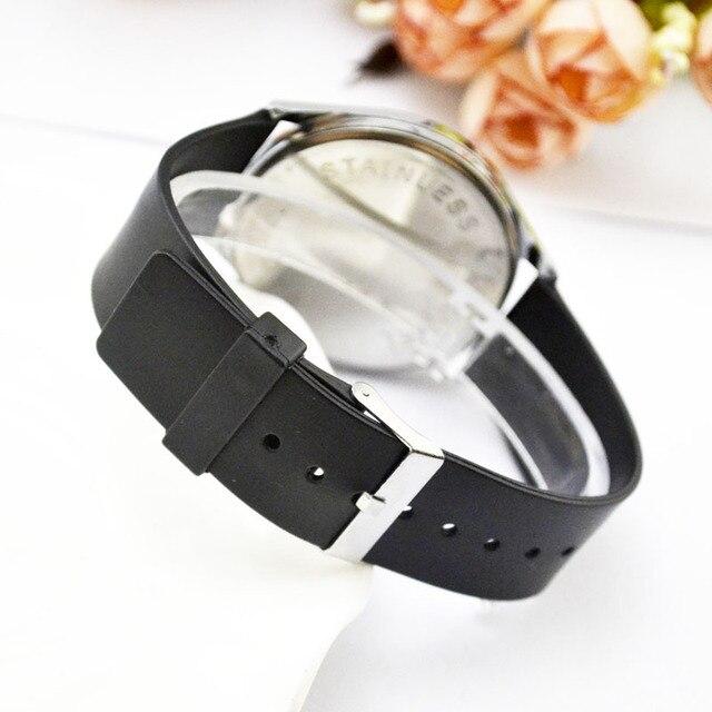 Vita impermeabile di Ceramica Braccialetto di modo della signora Della Vigilanza Del Diamante orologio al quarzo impermeabile JHLF vendite dirette della fabbrica di marca 100