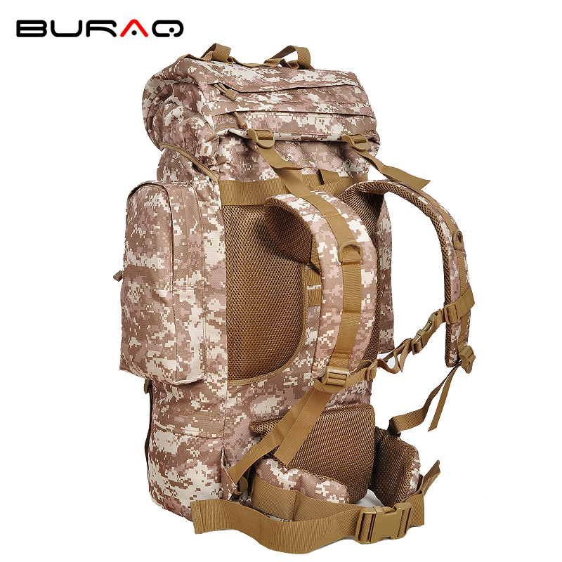 Hiking Mountain Waterproof Molle Backpacks Shoulders military 3P Tad strategy Backpack assault travel bag for Men Women 40l waterproof molle backpacks military 3p tactics backpack assault nylon travel bag for men women mochila escolar h88