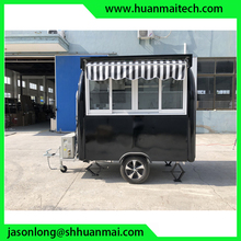 Cheap Food Trailers Small Mobile Food Trucks цена