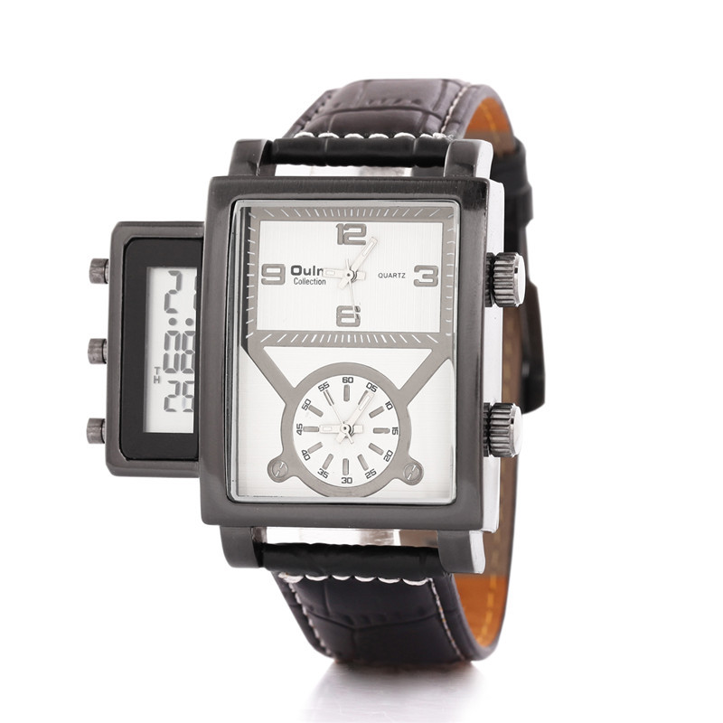2016 New Arrival OULM 3580 Mens Top Brand Watches Ori