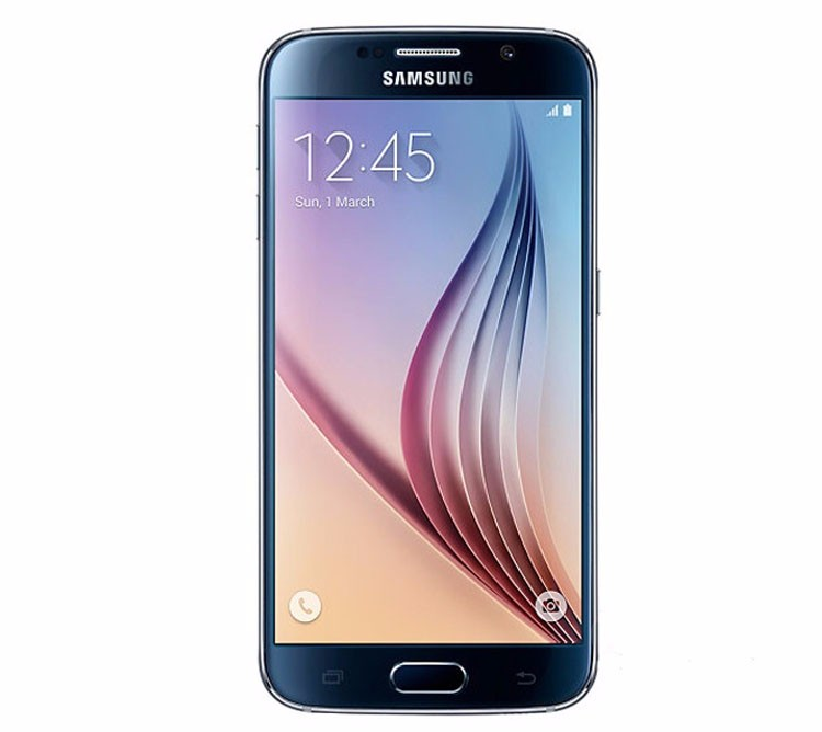 Original Samsung Galaxy S6 With 16.0MP And 3GB RAM Android Unlocked Cellphone 10