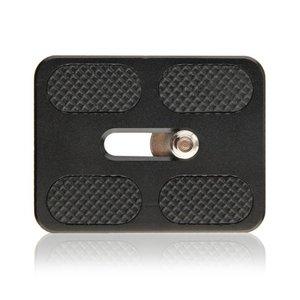 Image 4 - HFES nowa płyta szybkiego uwalniania PU   50 50x38x10mm czarna