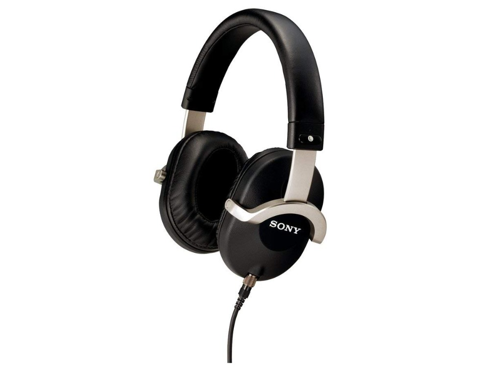 Used,original SONY Stereo Headphones <font><b>MDR</b></font>-<font><b>Z1000</b></font> | Reference Studio Monitor image
