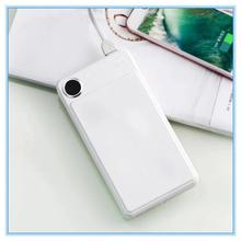 30000mAh power bank  Dual USB Fast Polymer battery External Battery Charger Mobile Phone Portable Charging For iphone For xiaomi