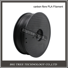 1kg 3D Printer Material 1.75mm 30% Carbon Fiber PLA Filament RepRap/Makerbot /Ultimaker/Mendel/kossel/creatbot,etc Sales 3D PEN