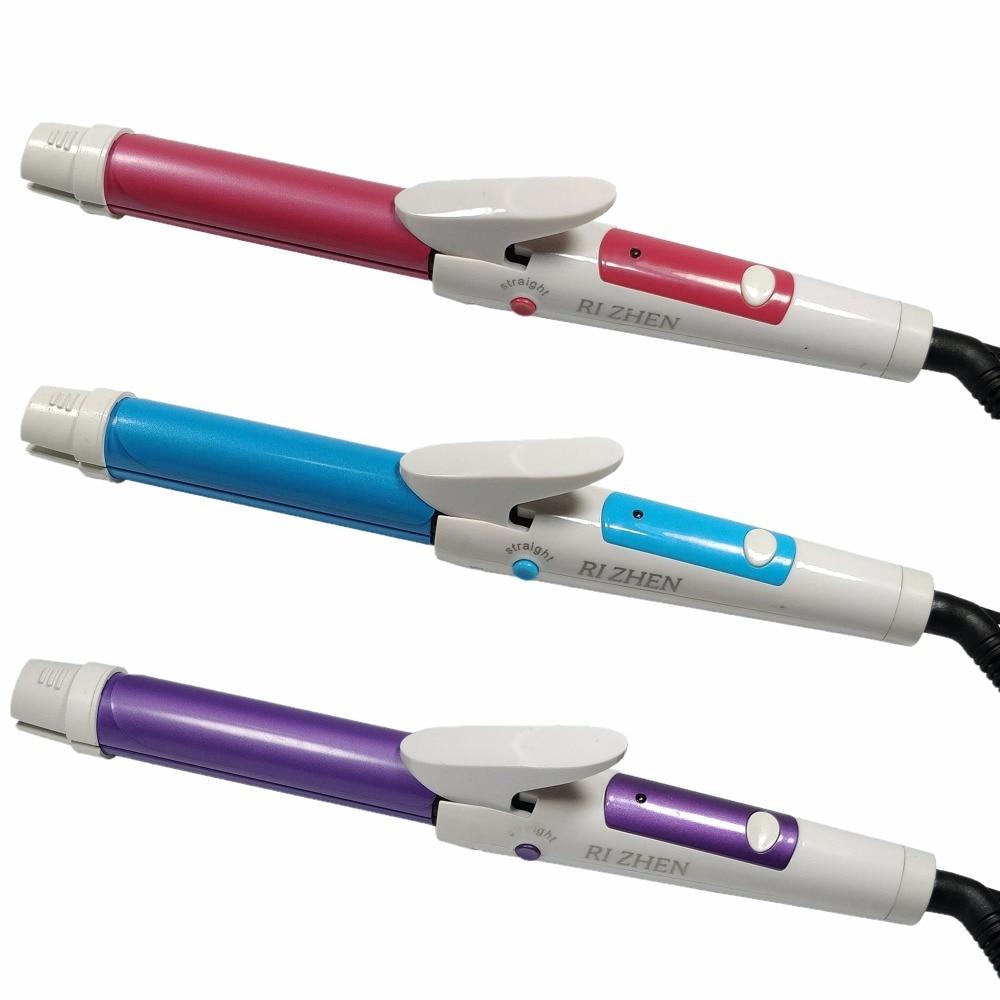 2020, многофункциональная электрическая плойка для завивки волос Rizadores De Cabello, Прямая продажа с завода