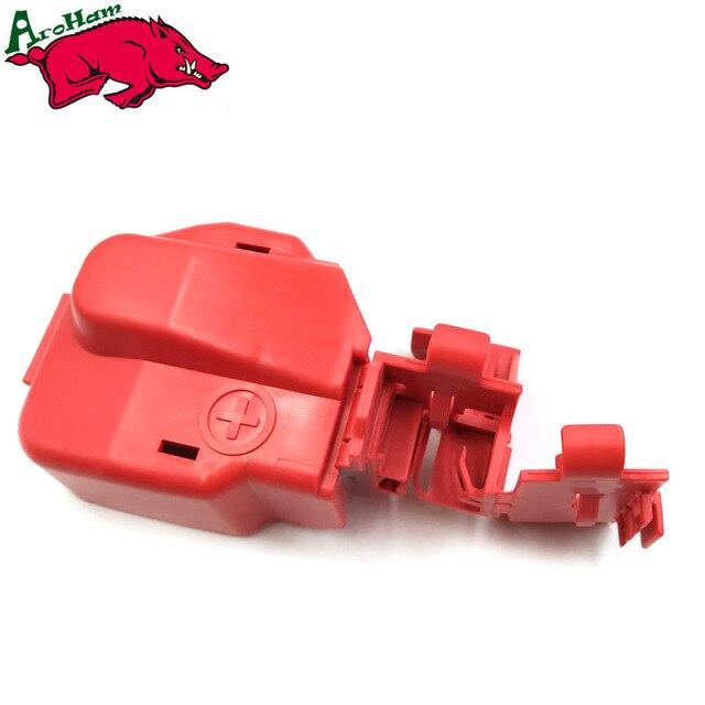 Battery Terminal Positive Cable Cover For Honda Civic Accord Cr V Odyssey Pilot 32418rbg300 32418 Rbg 300