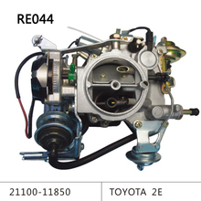 Carburetor forTOYOTA 2E  21100-11850  Carb