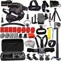 Jacqueline для Gopro аксессуары для собак крепление для Gopro hero HD hero 6 5 4/3 +/2/1 для SJCAM для EKEN