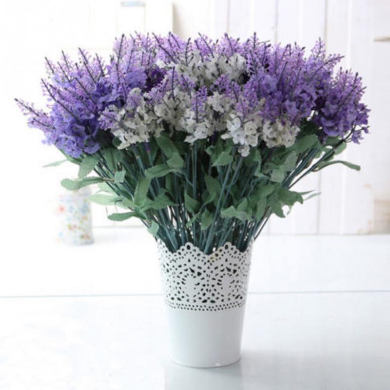 Metal Lace Hollow Out Pot Makeup Brush Holder Flower Vase Plant Pot ...