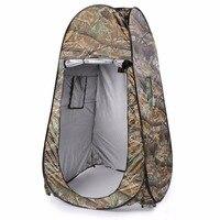 シャワーテント浜釣りシャワー屋外キャンプのテント、更衣室シャワーテント付きキャリングバッグ