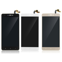 5 5 Inch LCD Monitor For Xiaomi Digitizer Converter Touches Screen Assembly Glass Panel For Redmi