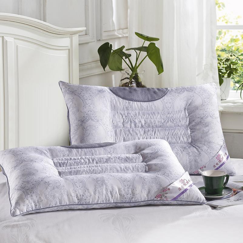 New semen cassiae pillow healthcare magnet pillows protect cervical health 45*70cm single pillow brain fitness Mood Health