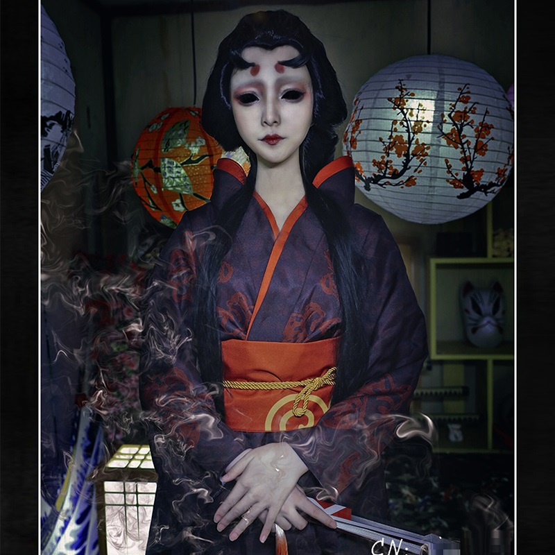 Cosplay Costumes Set Game Identity V Cos Ancient Wind ...
