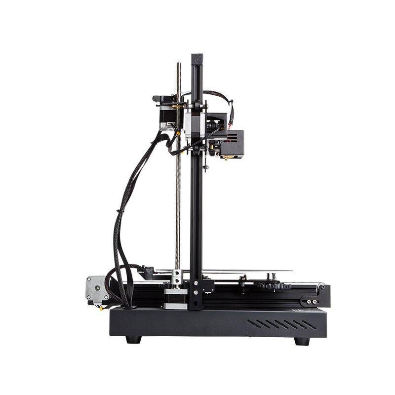 CREALITY 3D Imprimante Ender-3/Ender-3X Amélioré Trempé Verre En Option, v-slot Cv Panne De Courant Impression kit de bricolage Foyer