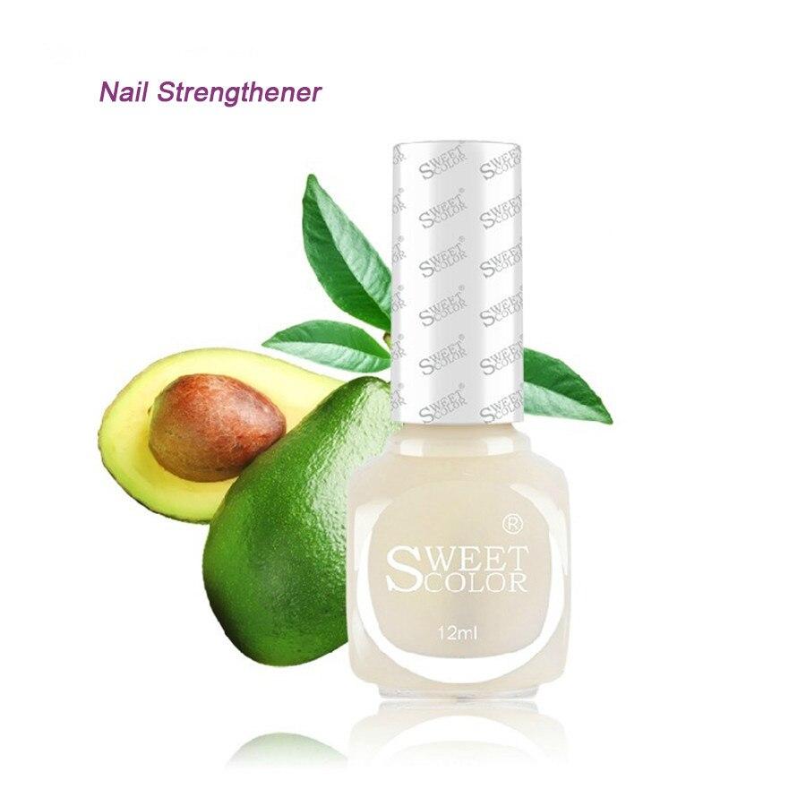 Pro Strong Nail Strengthener: ̿̿̿(•̪ )Pro Instant Nail Hardener ̿̿̿(•̪ ) Strengthener,0