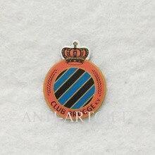 2 шт. футбольная клюшка с отворотами Европа Команда печать логотип 18 мм