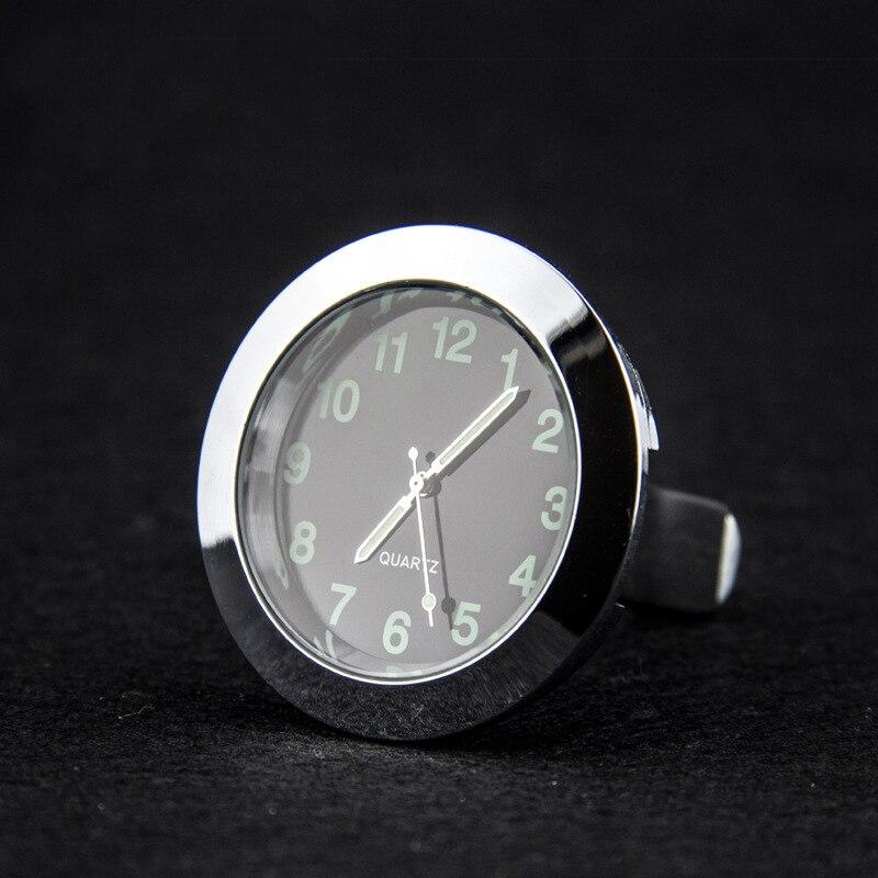 Wskaźnik Samochodowy Zegar świetlny Samochodów Air Vent