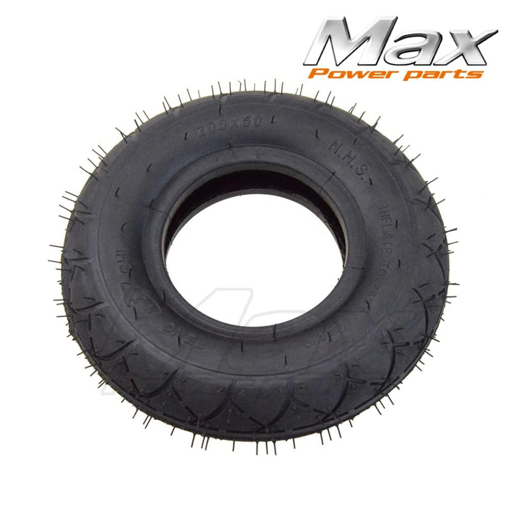 200x50 8 2 Tire For Razor E100 E150 E200 E225 Epunk