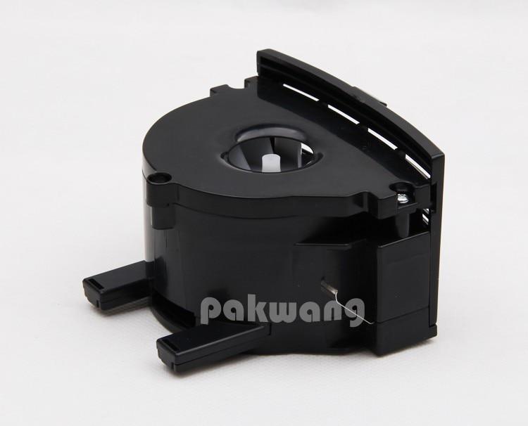 XR510 Dustbin Fan Black Robot Vacuum Cleaner Parts dustbin baby