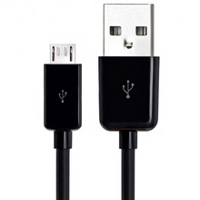 Micro USB Data Cable Charger Charging Sync for Samsung xiaomi Oneplus Lenovo Huawei Phone etc