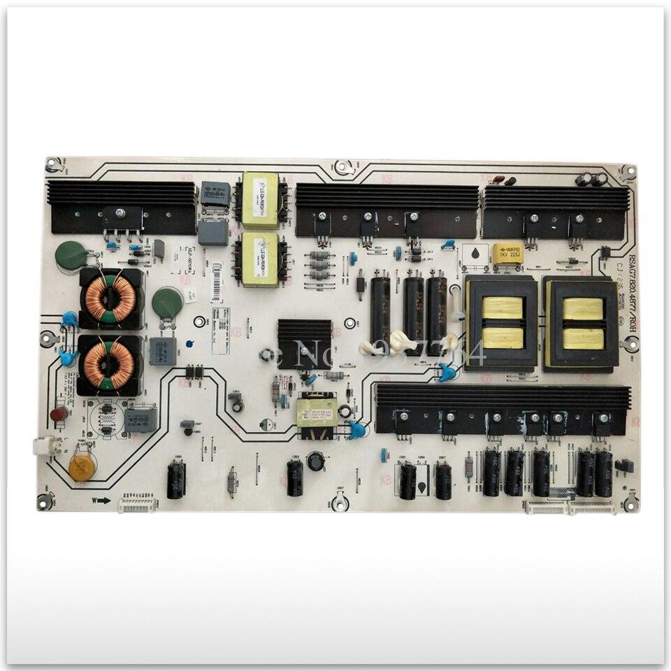 90% new original power supply board RSAG7.820.4877.ROH Board good working цена и фото