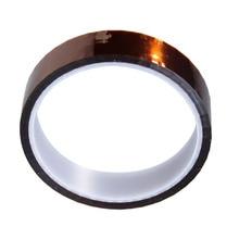 Высокое качество высокое Температура сопротивление Клейкие ленты 20 мм x 30 м тепла высокая изоляция термостабильность Полиимид клейкой Клейкие ленты S Тони AA