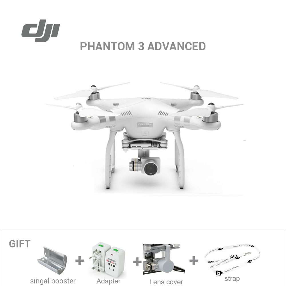 dji phantom 3 купить в Китае
