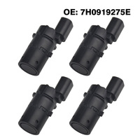 4pcs Parking Sensor Parktronic PDC For Audi A6 4B C5 C6 for vw T5 Transporter for Skoda Octavia II 7H0919275E 7H0919275G