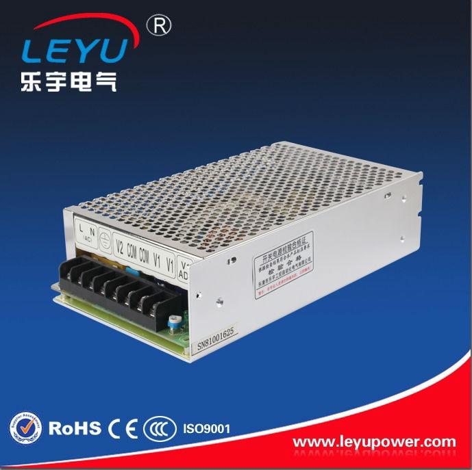 120W Dual output 5V 12V Switching power supply AC to DC DC12A DC5A минипечь gefest пгэ 120 пгэ 120