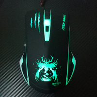 Brand Usb Wired Computer PC Notebook laptop Gaming Mouse gamer Optical Laptop for CS go dota2 game mause para jogos Snigir Mice