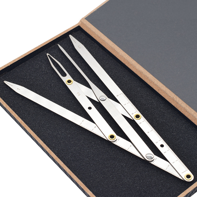2019 Sale Microblading Tattoo Eyebrow Ruler Stainless Steel Golden Ratio Permanent Makeup Symmetrical Tool Divider Accesories