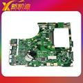 Top qualidade de laptop motherboard para asus n55sf n55sl n55s rev 2.0 hm65 ddr3 completo testado transporte off