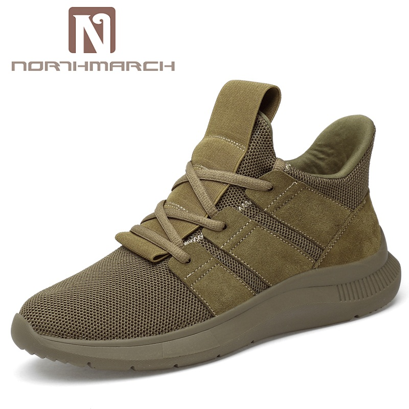 NORTHMARCH Male Shoes Adult Fashion Sneakers Men High Quality Mens Shoes Casual Trainers Krasovki Men Breathable Shoes Zapatilla