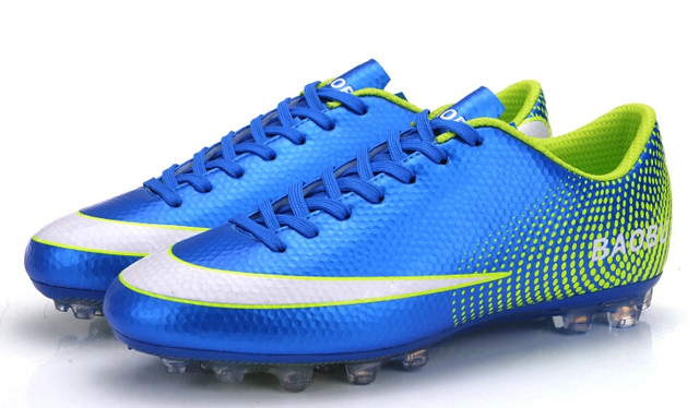 SALES SPECIAL PRICE BAOBU world EU cup AG HG football boots soccer sport  shoes 5a1cb5b10