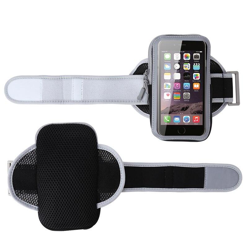 Haissky անջրանցիկ սպորտային հեռախոս Case - Բջջային հեռախոսի պարագաներ և պահեստամասեր - Լուսանկար 6